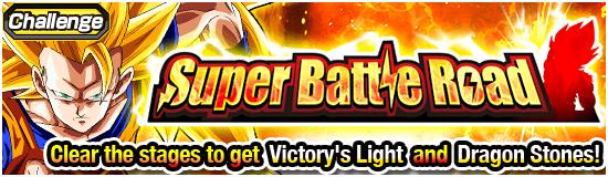 Super Battle Road