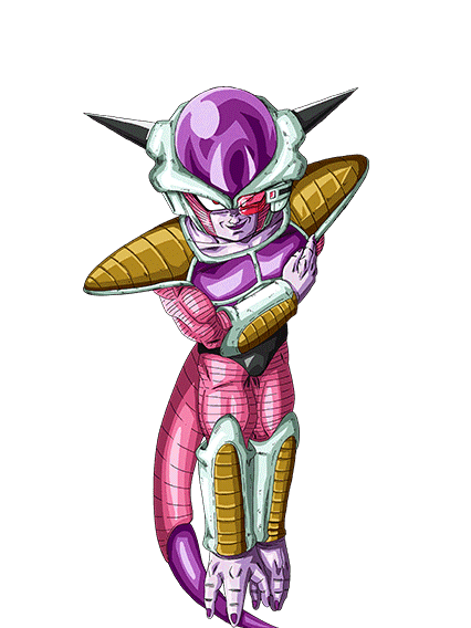 Emperor of Iniquity - Frieza (1st Form), STR, SR | Game ...