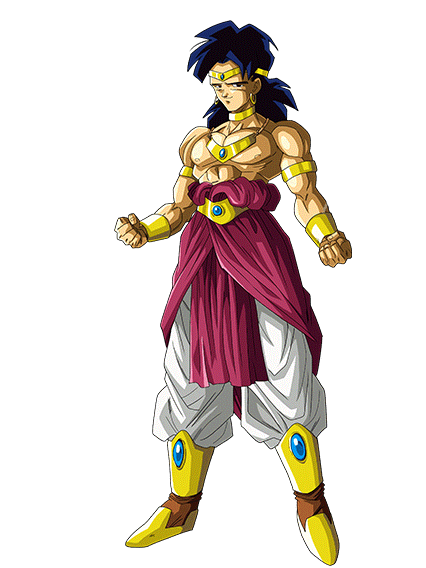 Who is bigger broly or nappa on examples of football