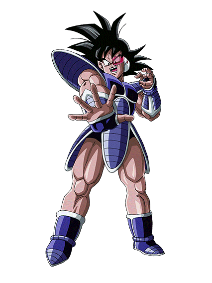 Superior Suppressor - Turles, SR, INT | Game Cards | DBZ ...